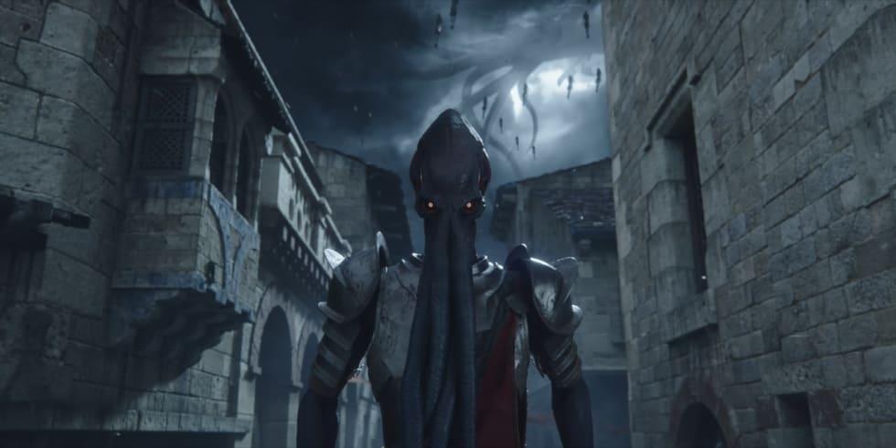 Baldur's Gate 3-utvecklarna teasar stundande avtäckning
