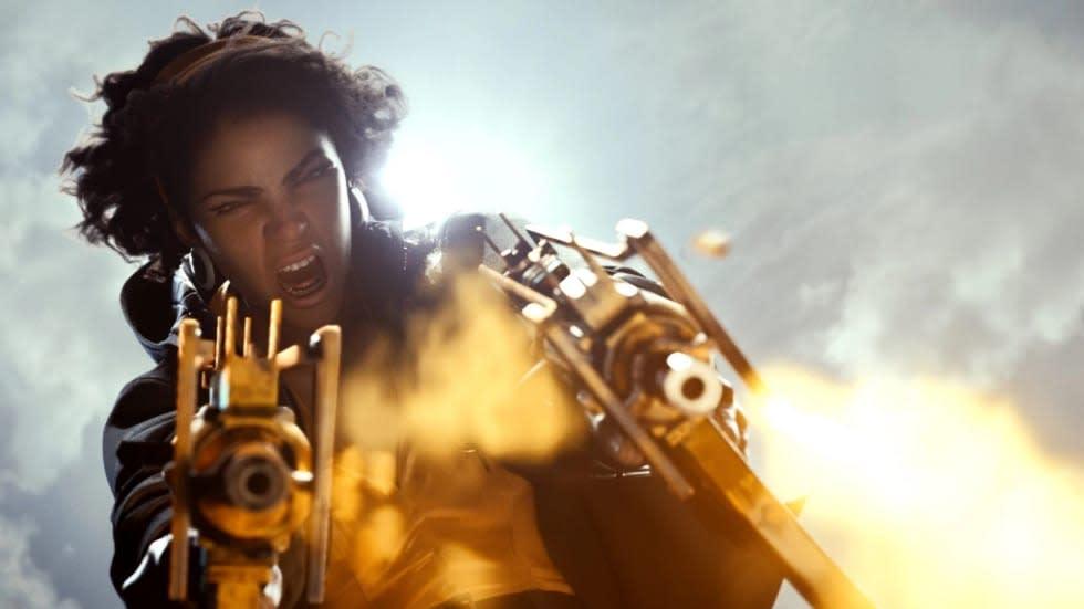 Deathloop visar upp sig i ny, stilig gameplay-trailer