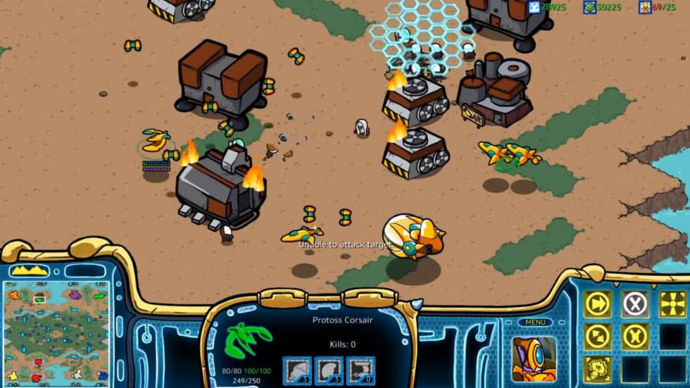 Starcraft Cartooned är ute nu, kolla in lanseringstrailern