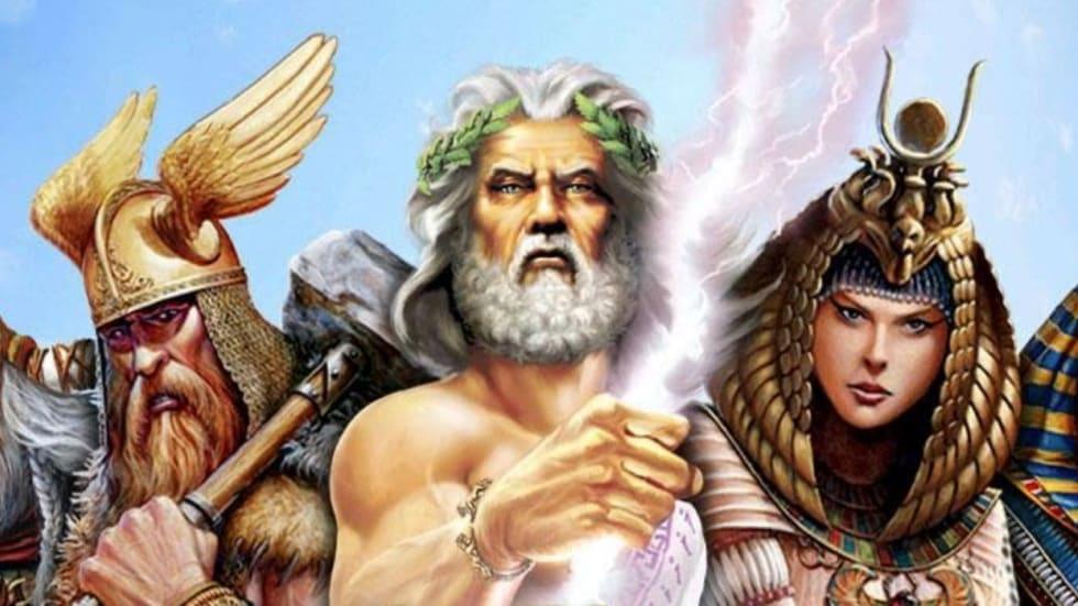 Age of Mythology har fått ny uppdatering, nästan 18 år efter lanseringen