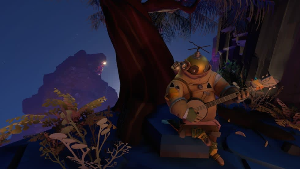 Outer Wilds – Recension