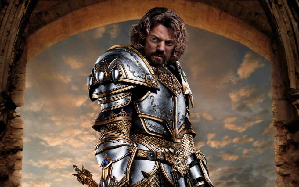 Klä dig som en orc – mängder av rekvisita från Warcraft-filmen auktioneras ut!