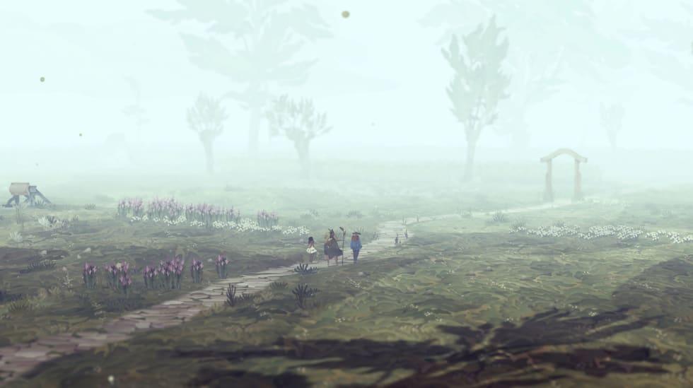 Shelter-utvecklarna verkar jobba på ett onlinerollspel