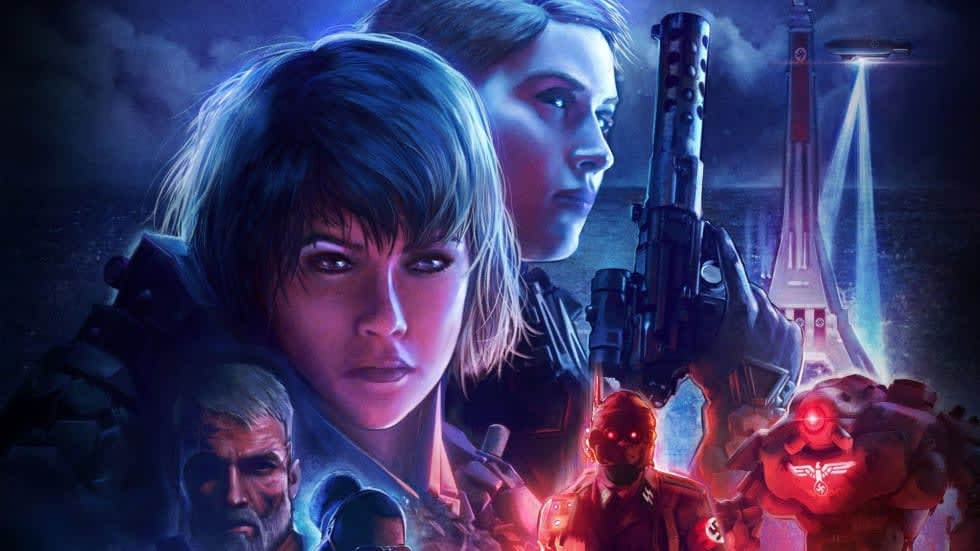 Wolfenstein: Youngblood – Recension