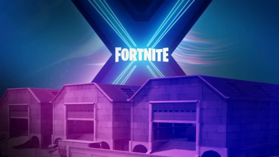 Fortnite-teaser antyder nostalgisk resa till det förgångna