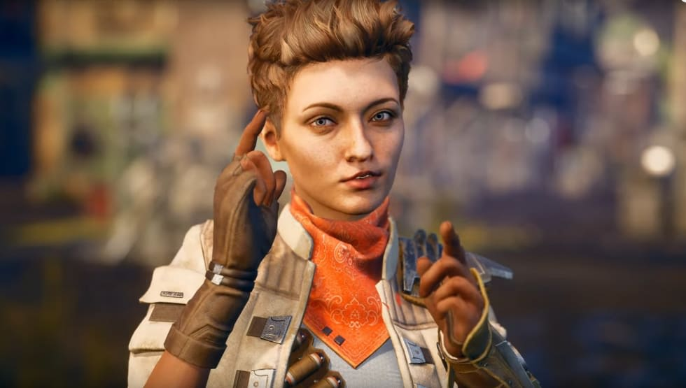 Obsidian antyder snar presentation av The Outer Worlds-dlc