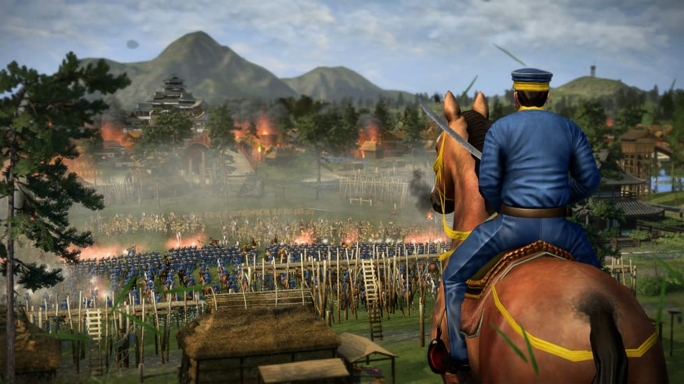 Total War klassas numera som Segas näst mest framgångsrika varumärke