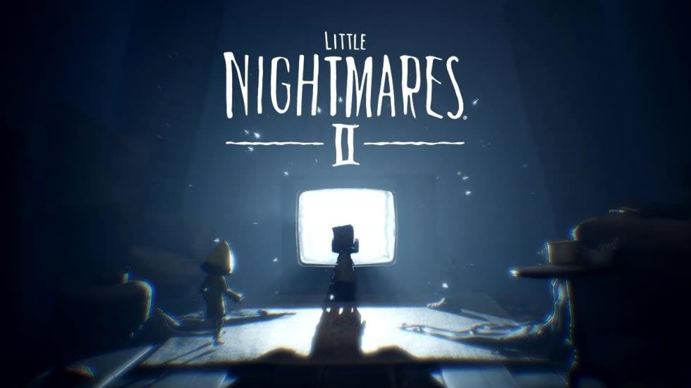 Mardrömmar för två – Little Nightmares 2 släpps nästa år!