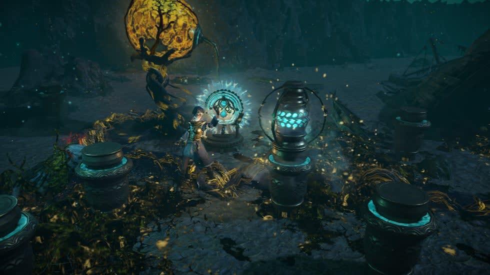 Path of Exile har fått massiv ny uppdatering, lägger till tower defense
