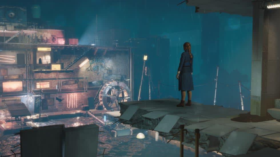 Svenskutvecklade äventyrsspelet Rain of Reflections släpps nästa vecka