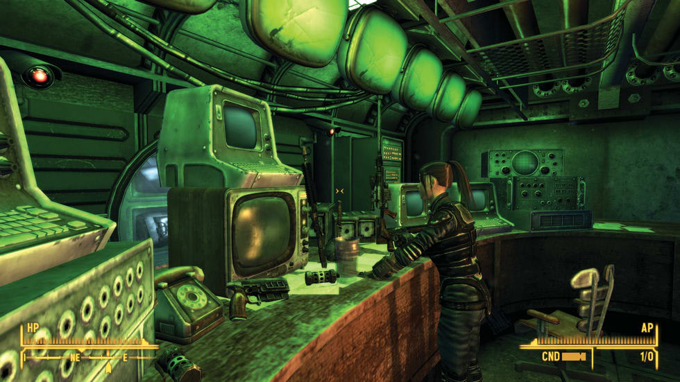 Fallout: New California – Enorm expansion till New Vegas!