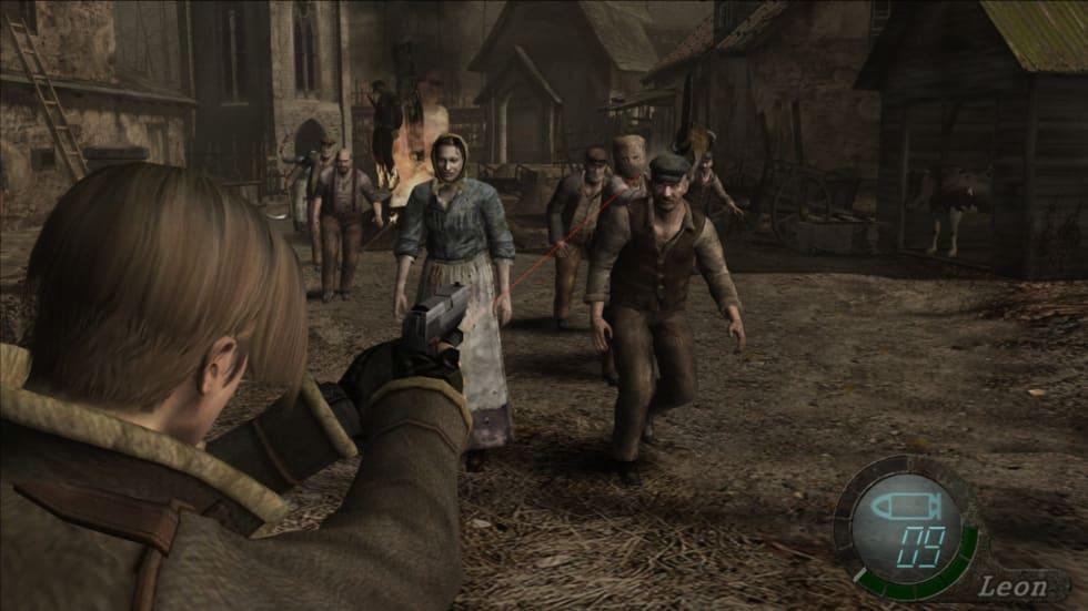 Rykte: Resident Evil 4-remake planeras för 2022
