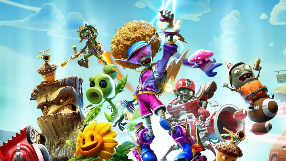 Plants vs Zombies: Battle for Neighborville – Recension