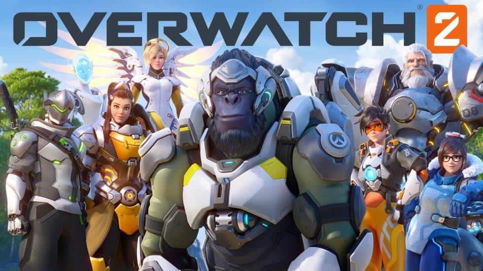 Overwatch 2 kommer närvara under Blizzconline i februari
