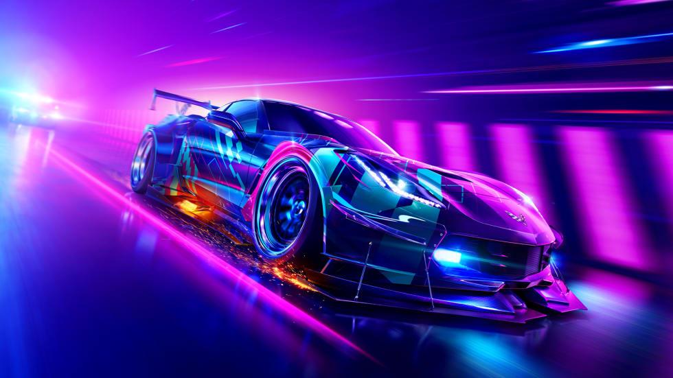 Need for Speed återvänder till Criterion, Ghost Games blir supportstudio