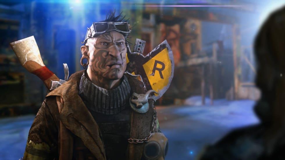 Wasteland 3 släpps i maj, kolla in första gameplay-trailern