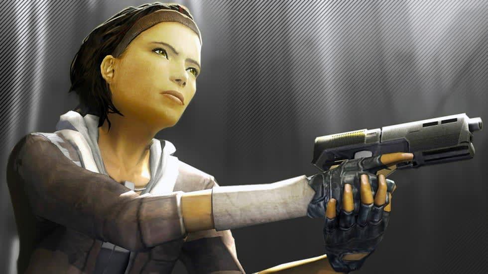 Rykte: Half-Life: Alyx premiärvisas inom kort