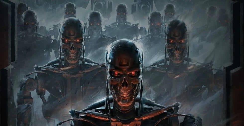 Terminator: Resistance – Recension