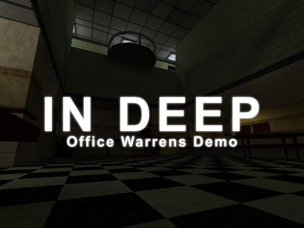 Moddare återskapar alfaversion av Half-Life