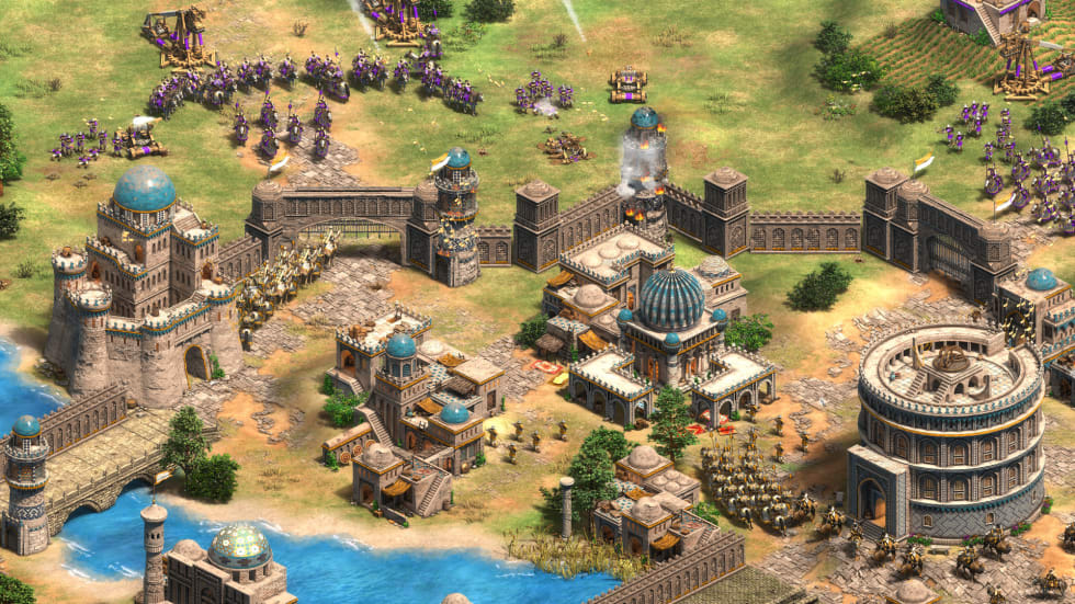 Age of Empires 2: Definitive Edition – Recension