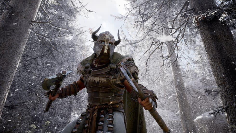 Mortal Online 2 har annonserats, kolla in första teasern