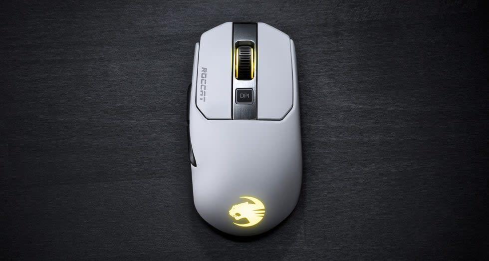 Månadens hårdvara del 2 – Headset, tangentbord, mus, laddare, ljudkort