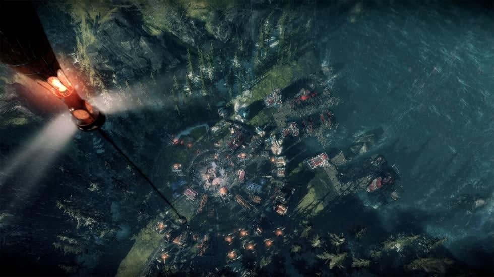 Frostpunk: The Last Autumn är ute nu, kolla in trailern