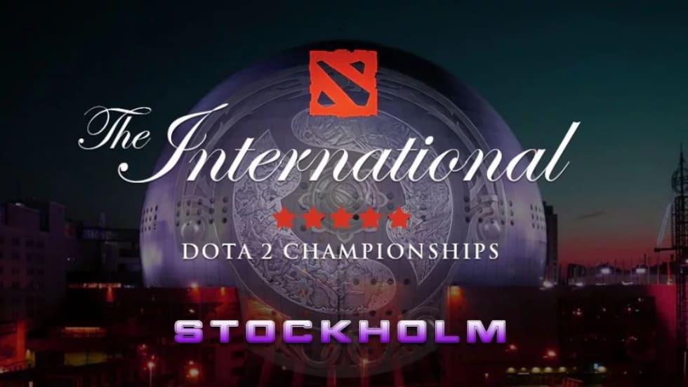 Dota 2-VM i Globen – datumen för The International 2020 har spikats!