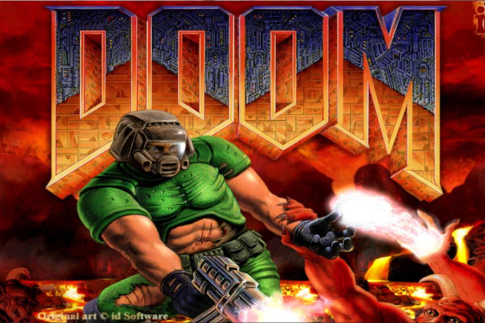 Doom och Doom 2 har uppdaterats, rullar i 60 fps
