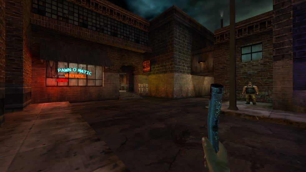 Kingpin: Reloaded försenas till 2021