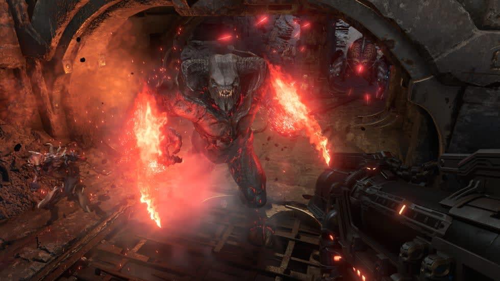 Vi listar de 10 bästa Doom-vapnen