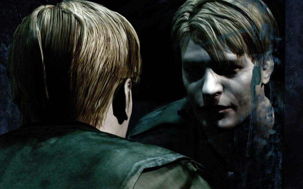 Rykte: Konami utvecklar två nya Silent Hill-spel