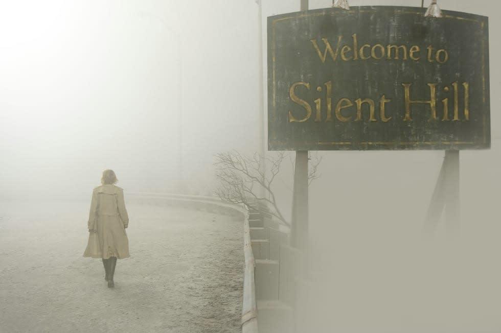En ny Silent Hill-film är visst på gång, enligt regissören till originalet