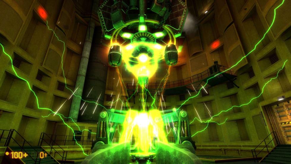 Black Mesa: Definitive Edition är ute nu, och gratis för ägare av basspelet