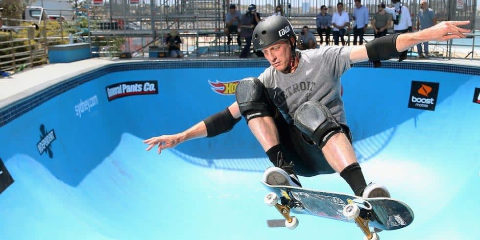 Nytt Tony Hawk's Pro Skater verkar släppas i år
