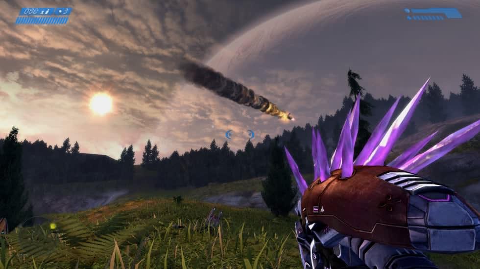 Halo: Combat Evolved Anniversary – Recension