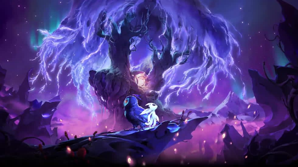 Ori and the Will of the Wisps – Recension