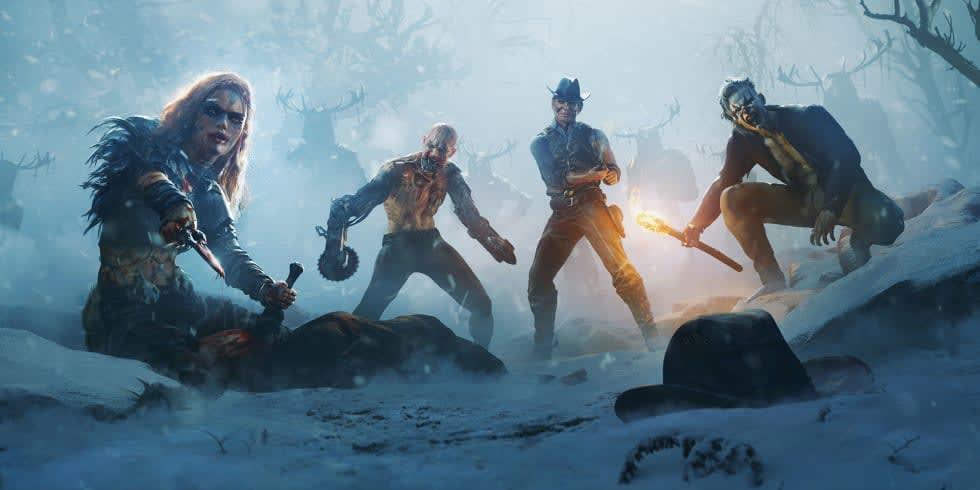 Wasteland-studion anställer för nytt förstapersonsrollspel