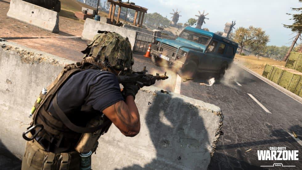 Call of Duty League flyttar till pc, men mus och tangentbord tillåts inte