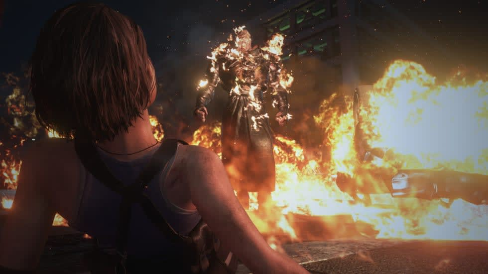 Resident Evil 3 – Recension