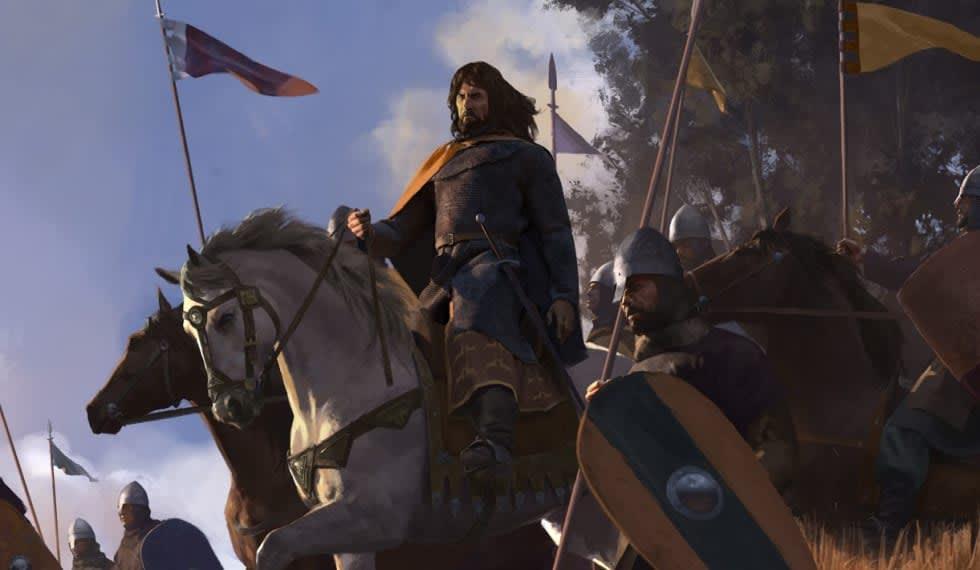 Tjäna snabba pengar med de här Mount & Blade II: Bannerlord-fusken