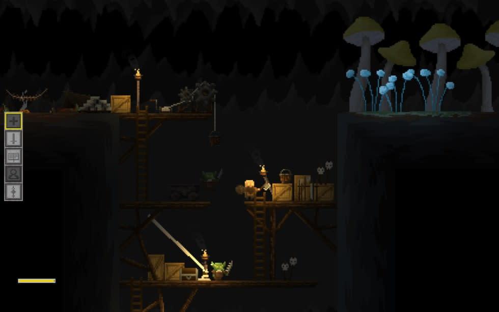 Gratisspel! Regions of Ruin skänks bort via Steam