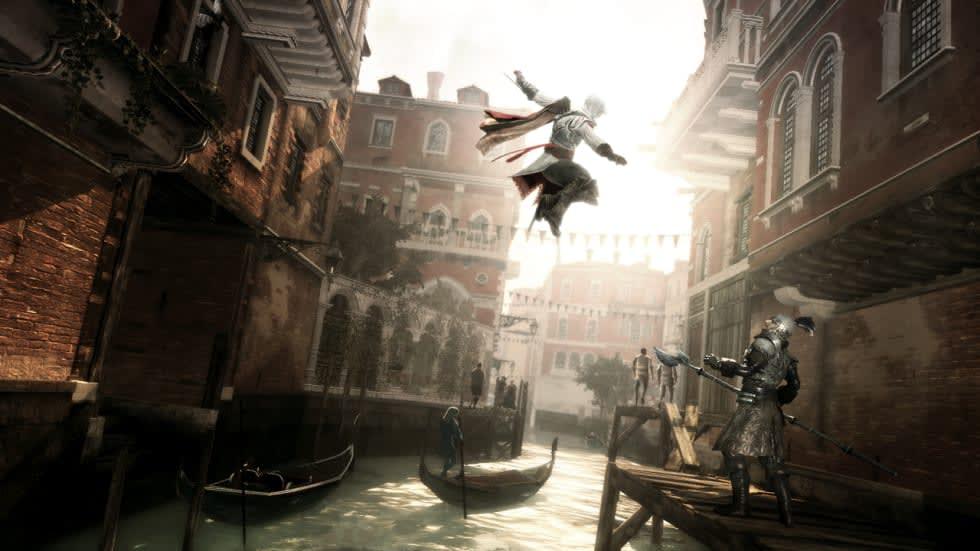 Assassin's Creed 2 skänks bort gratis – igen!