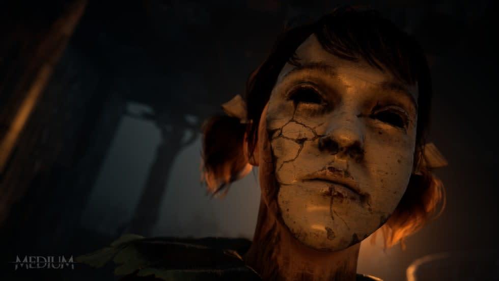Kolla in ny live-action-trailer för skräckisen The Medium