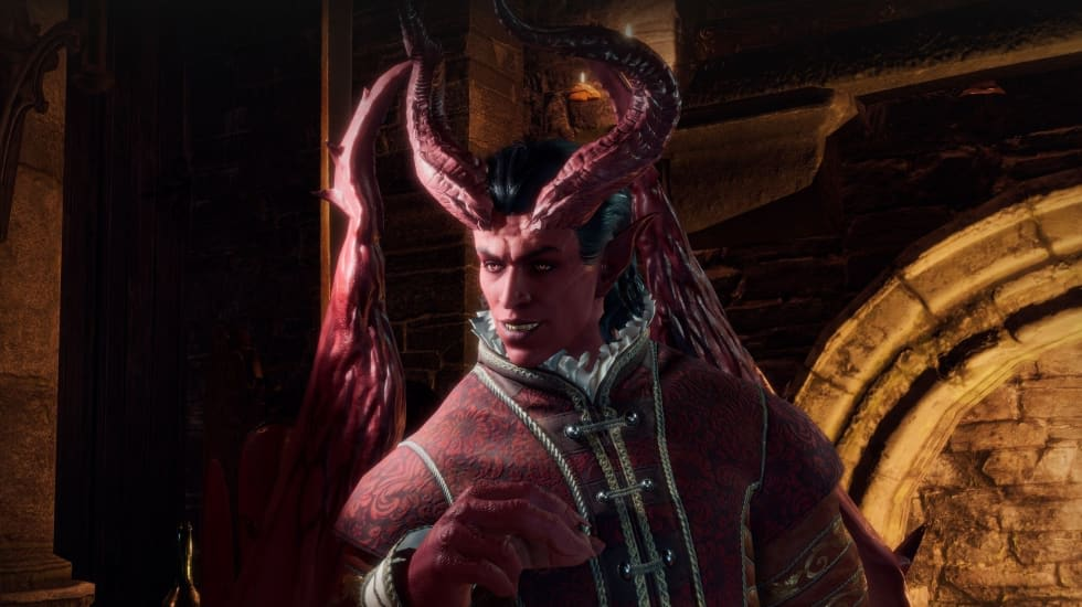 Baldur's Gate 3-streamare kan låta sina tittare bestämma deras dialogval