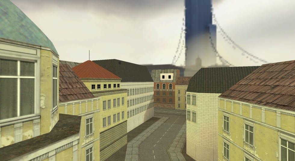 Moddare återskapar Half-Life 2 i Half-Life-motorn