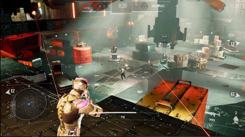 Ny teaser för spirituella Battlefront-uppföljaren Galaxy in Turmoil