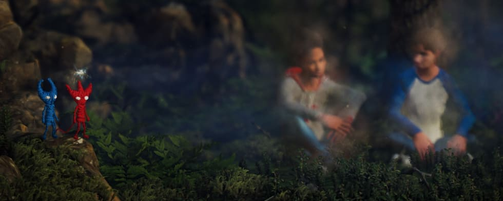 Unravel Two – Recension