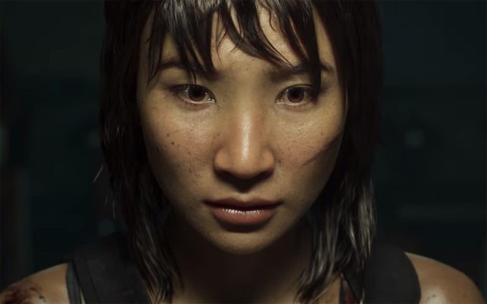Overkill's The Walking Dead introducerar Maya
