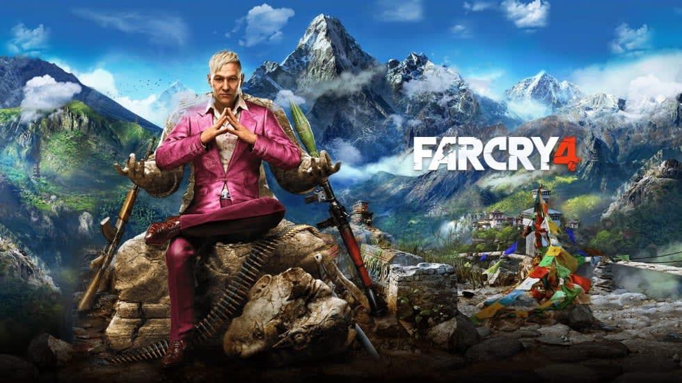 Far Cry 4-regissören har lämnat Ubisoft